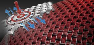 Термобелье__штаны__Hunting_2.0_X-Bionic__плетение_