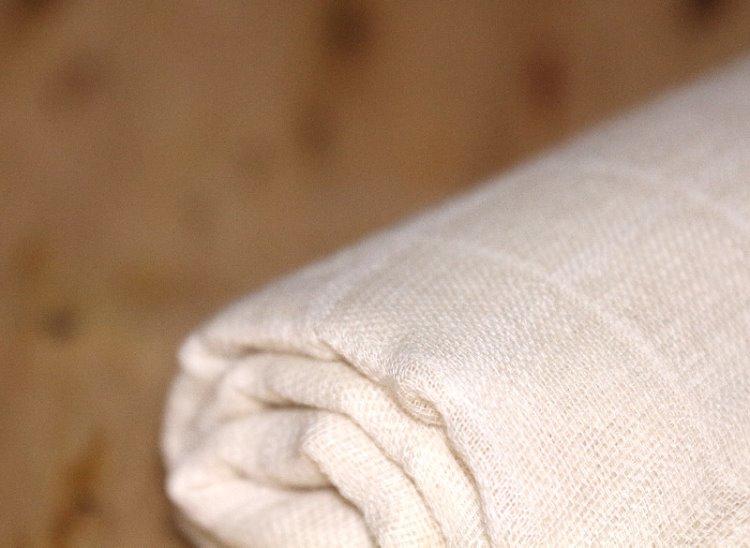 Ткань муслин - что это такое?