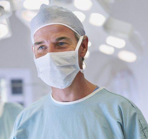 Спецодежда для хирурга