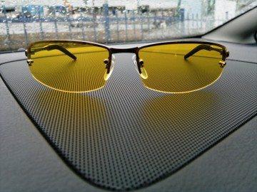 Антибликовые и ночные очки для водителей