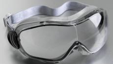 Защитные очки для работы с болгаркой