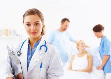 """Медицинская одежда """"Модный доктор"""", cпецодежда для медиков"""