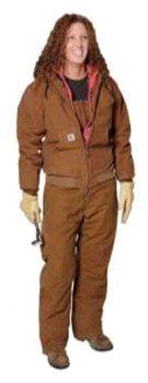 Коричневая униформа