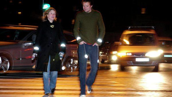 Светоотражающая лента для одежды: что нужно знать?