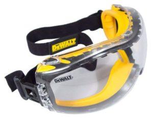 Dewalt защитные очки