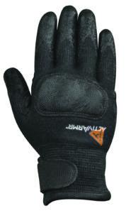 Кевларовые перчатки Ansell