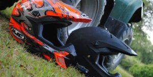 Профессиональные шлемы