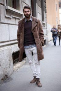 Броги уличная мода