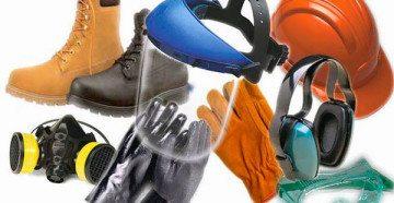 Средства индивидуальной защиты от поражения электрическим током