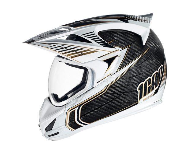 Шлем для квадроцикла