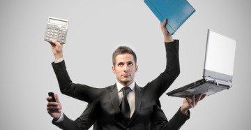 Ключевые навыки и деловые качества менеджера. Правильное резюме