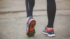 Кроссовки для бега зимой: советы и модели