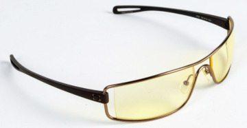Очки для защиты глаз при работе на компьютере