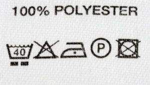 100 полиестер