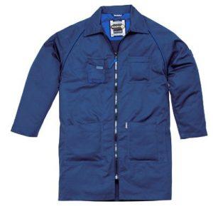 Куртка из спецткани