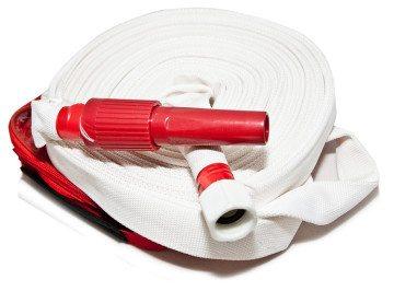 Пожарные рукава: назначение, классификация и порядок испытания
