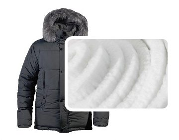 Утеплитель шелтер