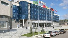 Масштабная выставка безопасности в МВДЦ «Сибирь»